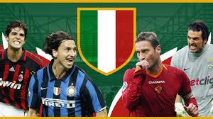 Quali club in Italia sono molto popolari in questo momento? Ed è vero che questi club hanno molti tifosi in Olanda, in Belgio e in altri paesi europei?