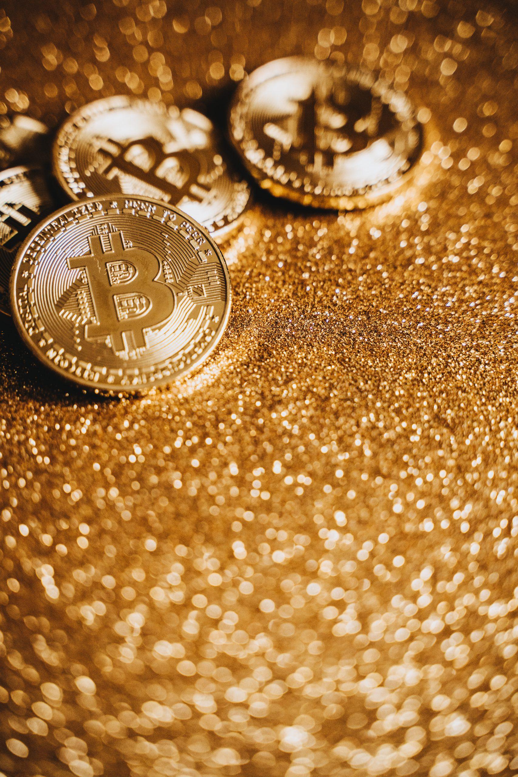 Bitcoin è sceso sotto i $ 60.000. Come scende il prezzo di BTC?